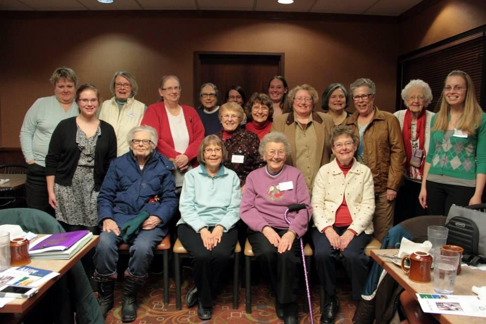 November 2014 Meeting